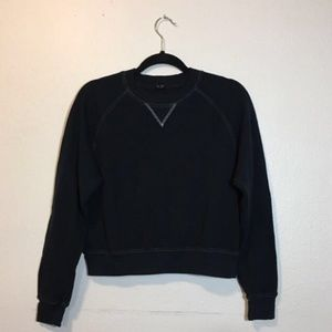 Brandy Melville JG Thermal Sweater